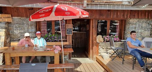 photo du restaurant Bar Restaurant des LANCHES