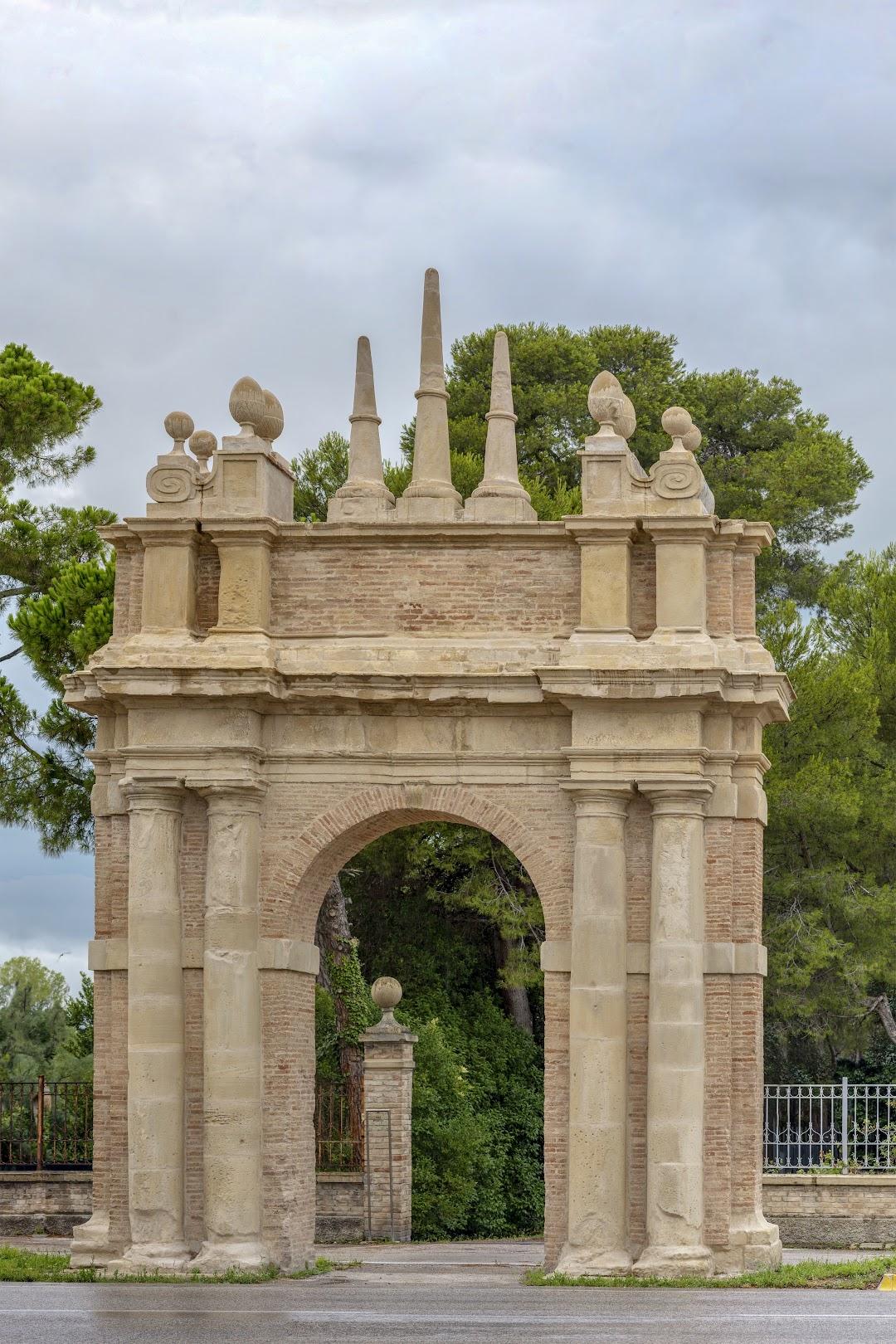 Arco Trionfale del Miralfiore