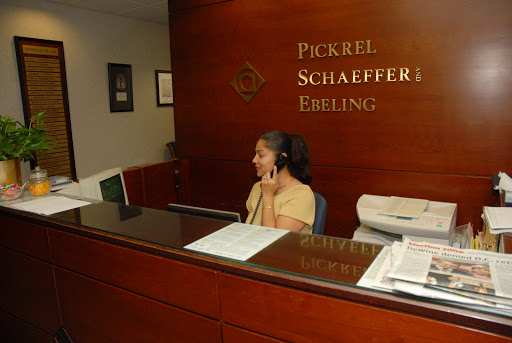 General Practice Attorney «Pickrel, Schaeffer and Ebeling, LPA», reviews and photos