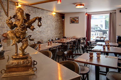 Restaurant Hindusthali