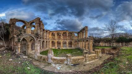 Rioseco Abbey