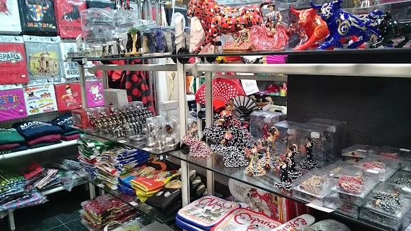 ZiNGS Tienda Taurina y Souvenirs de España