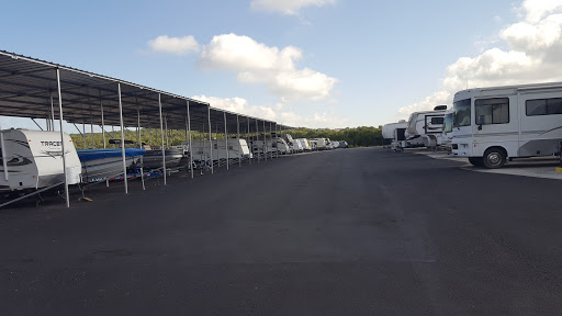 Boat Storage Facility «Bulverde Boat & RV Storage Inc», reviews and photos