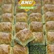 Bmu Baklava (Baklavaci Mehmet Usta)
