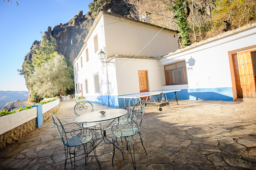 Casas Rurales Murcia Turismo Rural, sl