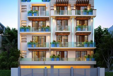 Architects in GurgaonGurgaon