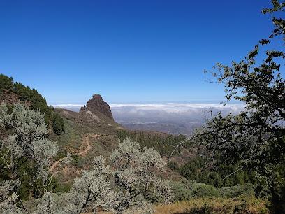 Hiking Caldera de los Marteles