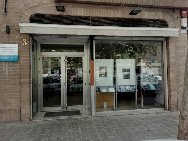 Centro de Documentación Cinematográfica. IVAC