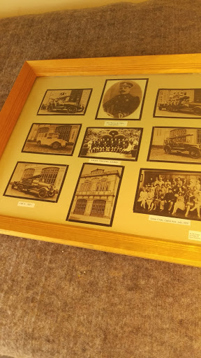 Museum «New Bedford Fire Museum», reviews and photos, 51 Bedford St, New Bedford, MA 02740, USA