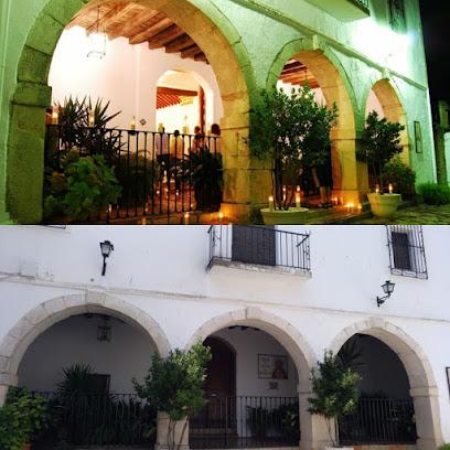 Ermita de la Virgen de Monsalud