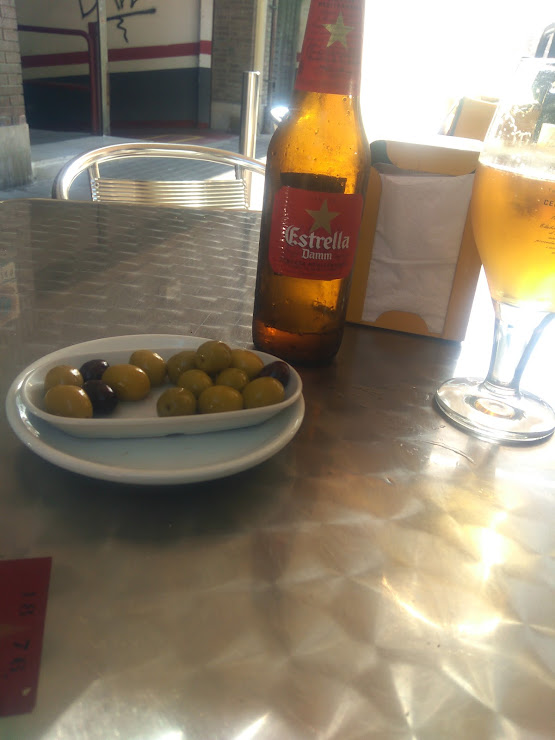 Cafeteria Venecia 1640 Carrer de Vèlia, 22, 08016 Barcelona