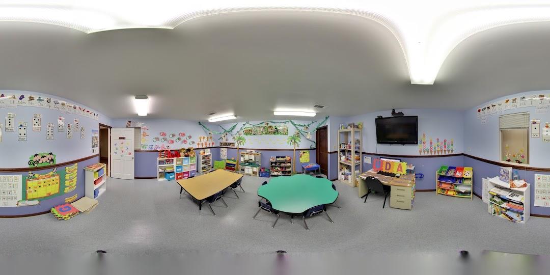 UDA Dance Academy Preschool