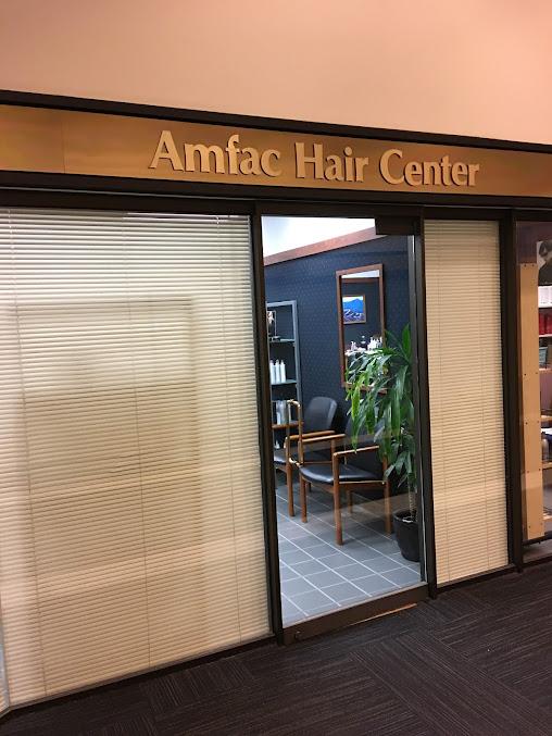 Amfac Hair Center