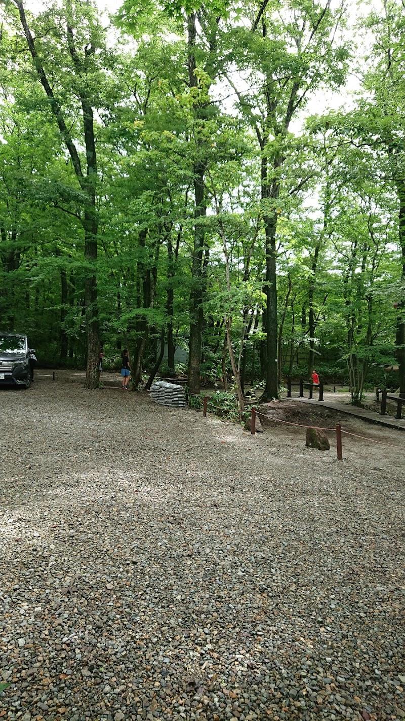 ぽんぽこの森Family Camp場