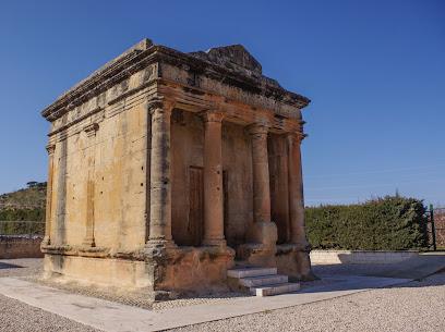 Roman mausoleum of Fabara