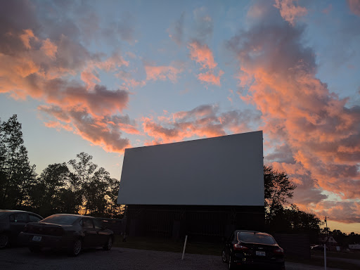 Drive-in Movie Theater «Starlite Drive-In Theatre», reviews and photos, 2255 OH-125, Amelia, OH 45102, USA