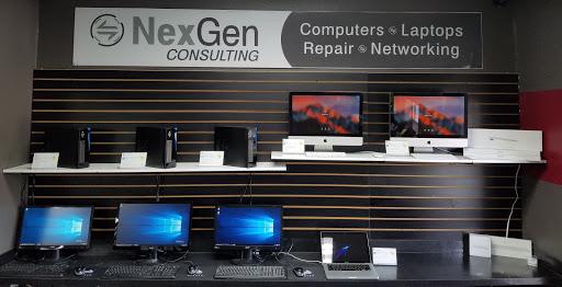 Computer Store «NexGen Computer Services», reviews and photos, 7560 N Government Way #2, Dalton Gardens, ID 83815, USA