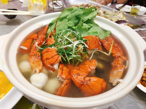 吉輝海鮮川菜館