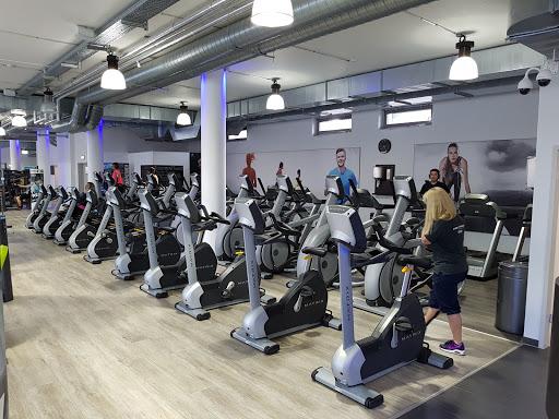 Pier 1 Fitness fitnessstudio «pier 1 fitness», bewertungen und fotos
