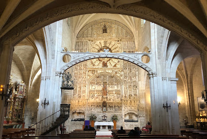 San Nicolás de Bari, Burgos