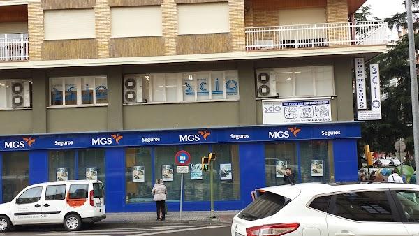 Centro de Estudios Scio SA
