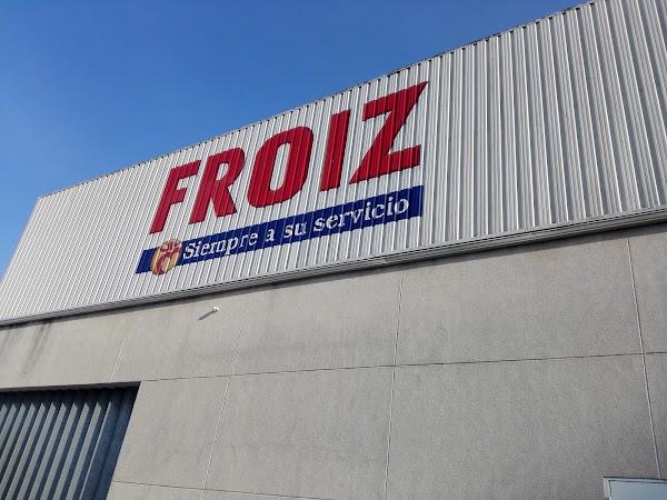 Froiz Congelados S.A.U.