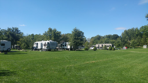 Campground «Akron-Canton Jellystone Park™», reviews and photos, 12712 Hoover Ave NW, Uniontown, OH 44685, USA