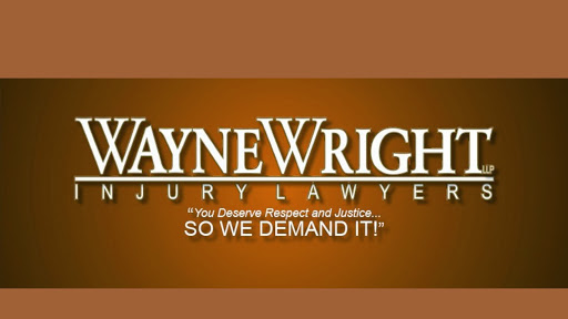 Personal Injury Attorney «Wayne Wright, LLP», reviews and photos