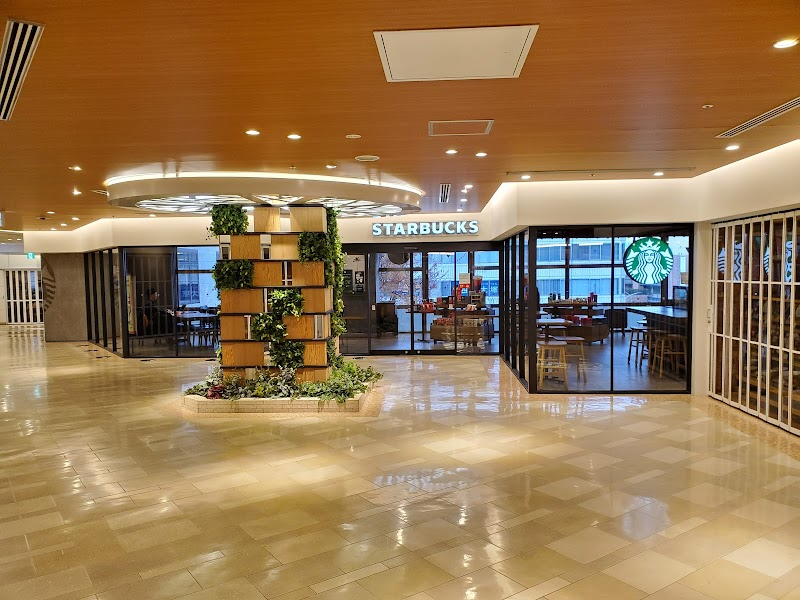 スターバックス コーヒー 小田急アコルデ新百合ヶ丘北館店