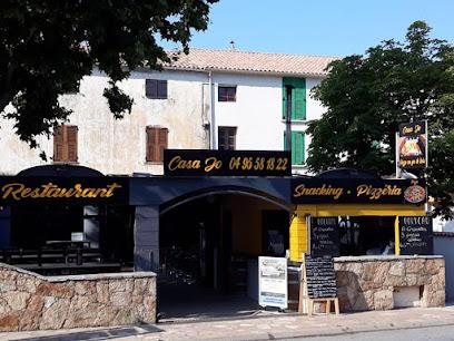 photo du restaurant Casa Jo