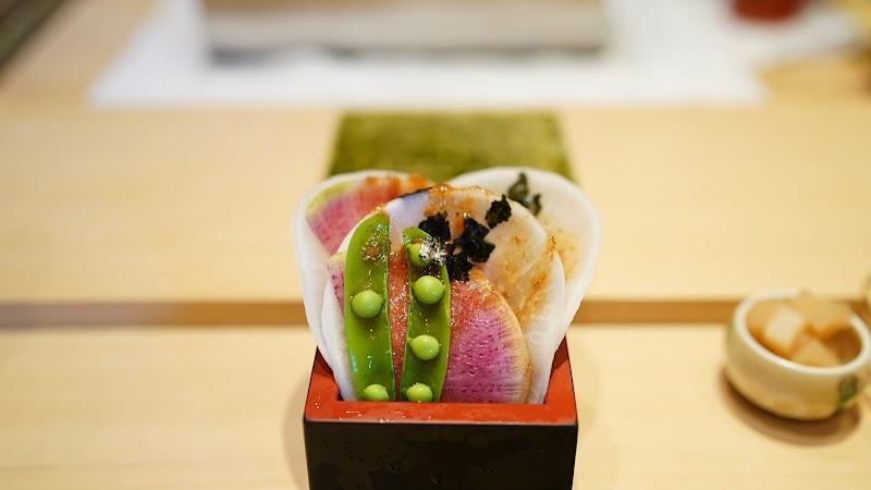 鮨にしち sushi nishichi