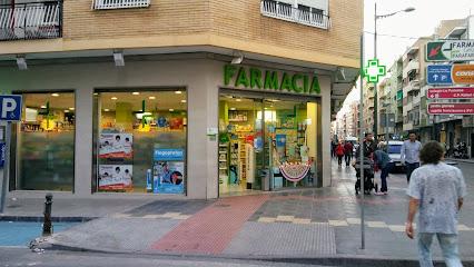 Farmacia Cayuelas
