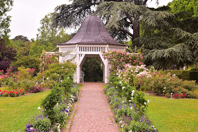 Europe's Rose Garden