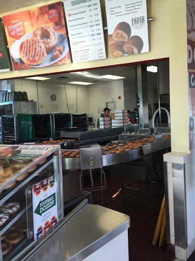 Bakery «Krispy Kreme Doughnuts», reviews and photos, 6627 San Dario Ave, Laredo, TX 78041, USA