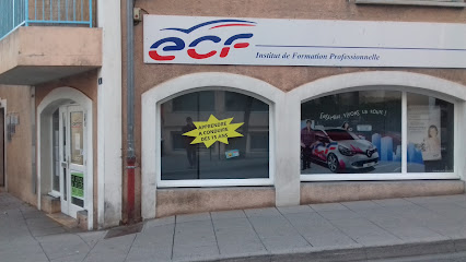 photo de l'auto école ECF Gap - École de Conduite Française