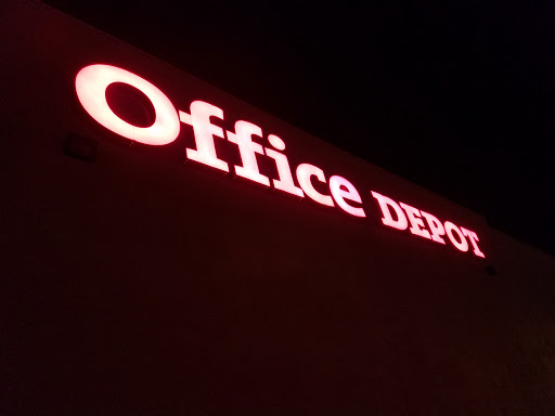 Office Supply Store «Office Depot», reviews and photos