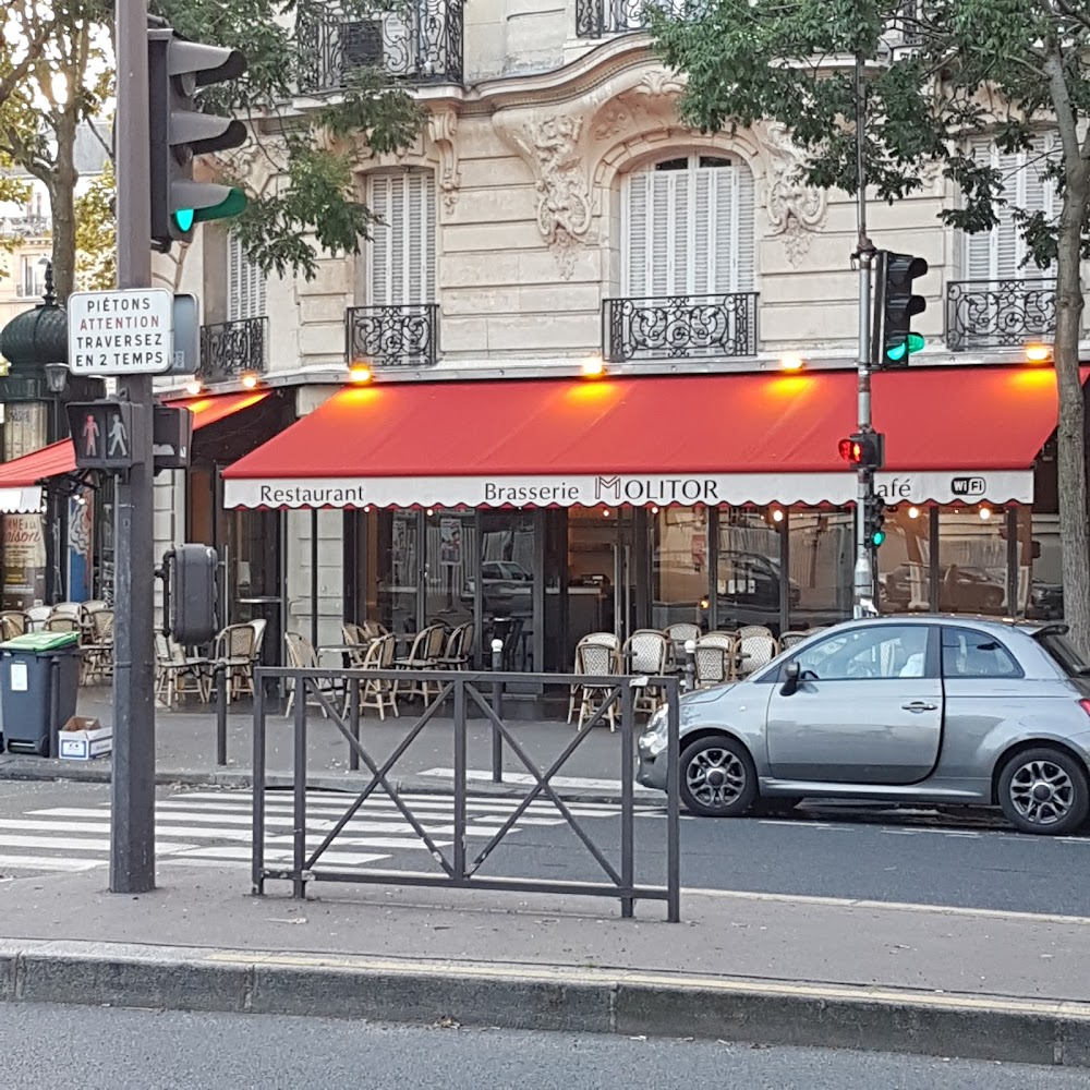 photo du resaurant Brasserie Moliteuil