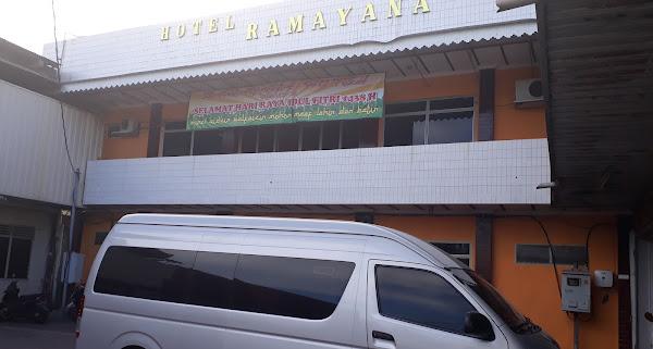 Hotel Ramayana