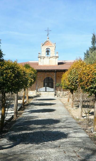 Ermita de la Vírgen de Castrejón