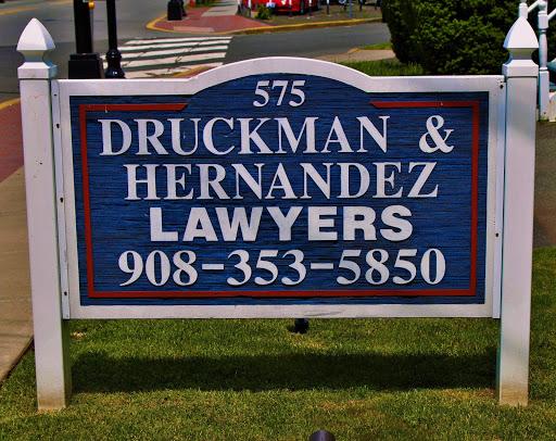 Personal Injury Attorney «Druckman & Hernandez», reviews and photos