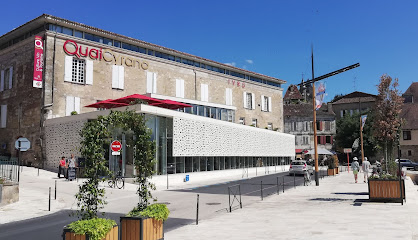 Office de Tourisme Bergerac - Sud Dordogne