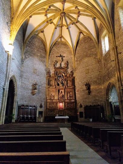 St. Peter the Apostole Parish in Zumaia