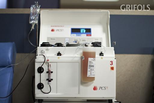 Blood Donation Center «Talecris Plasma Resources», reviews and photos