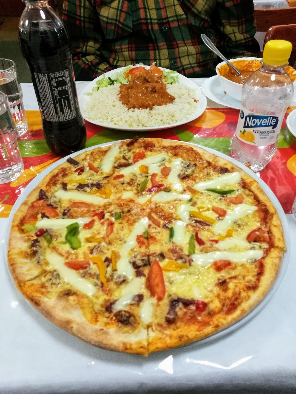 Katajanokan Pizzapalvelu