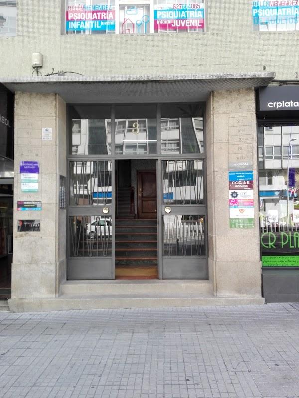 Psiquiatra Infantil Coruña