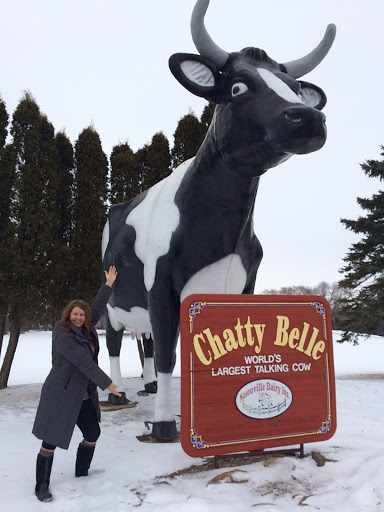 Cheese Shop «Pavilion Cheese & Gifts», reviews and photos, 1201 E Division St, Neillsville, WI 54456, USA