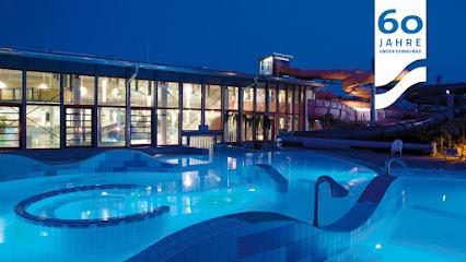 Donaubad - Größtes Erlebnisbad der Region