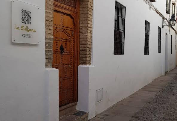 La Sultana Apartamentos