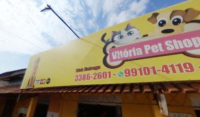 Vitoria Pet Shop