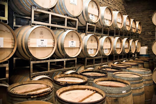 Winery «Chateau St Croix Winery & Vineyard», reviews and photos, 1998 WI-87, St Croix Falls, WI 54024, USA